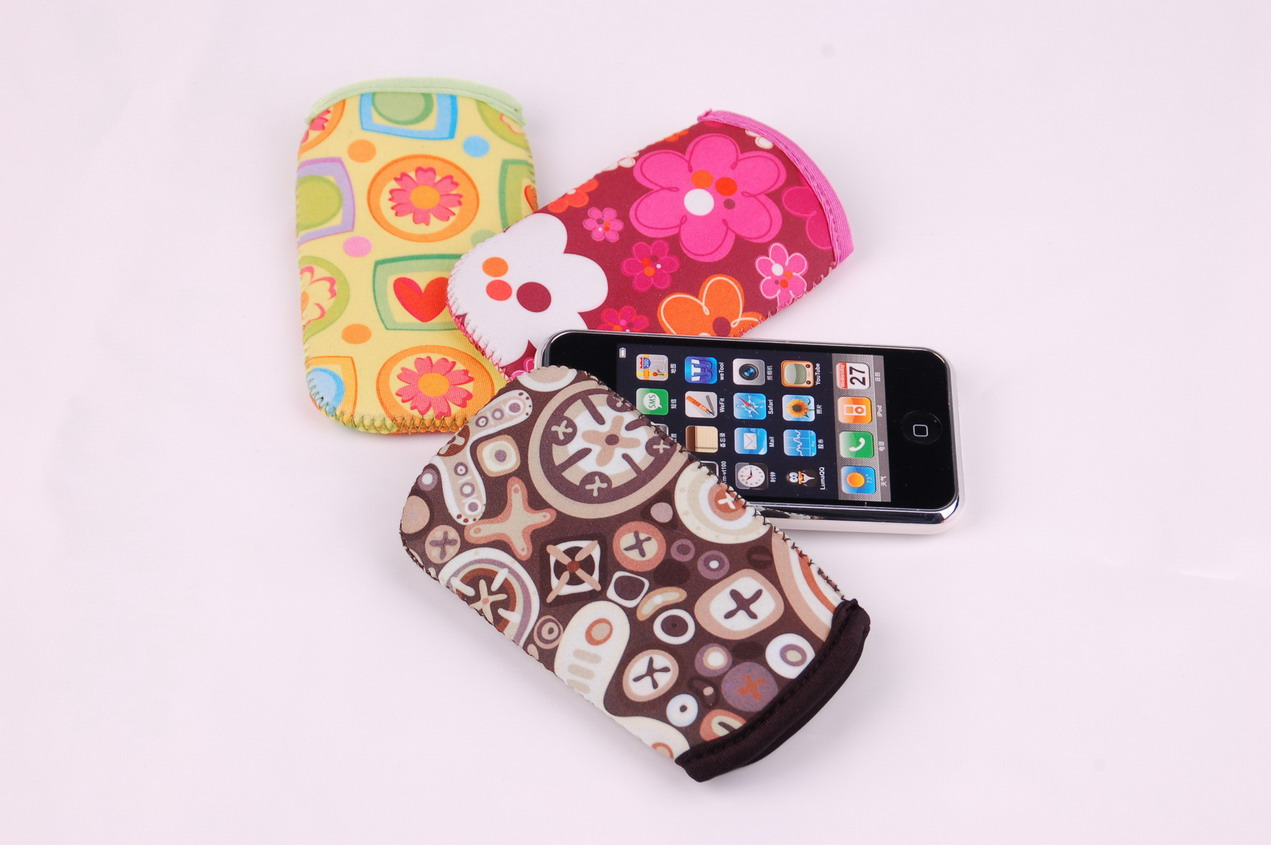 mobile phone pouch for iphone 4g