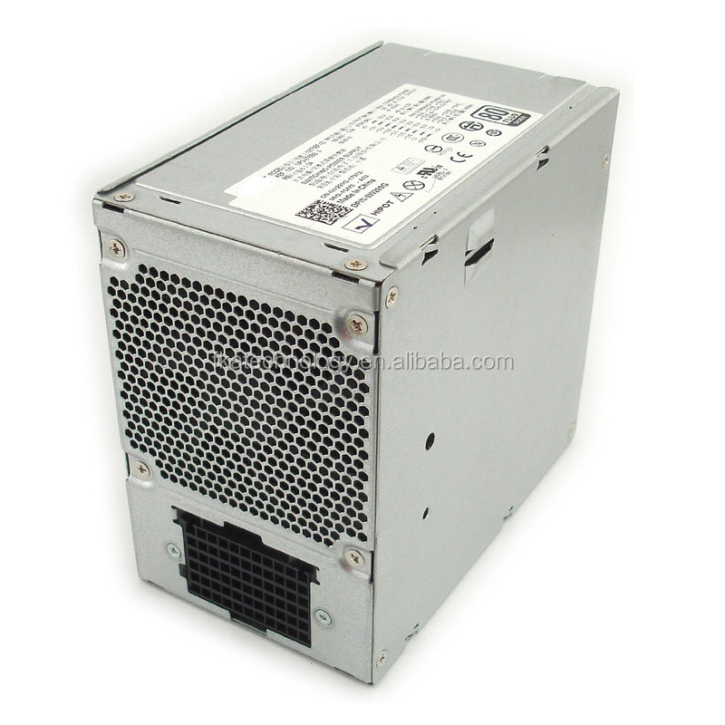 Genuine W299G H875EF-<strong>00</strong> for Dell Precision T5500 Workstation 875 Watt Power Supply