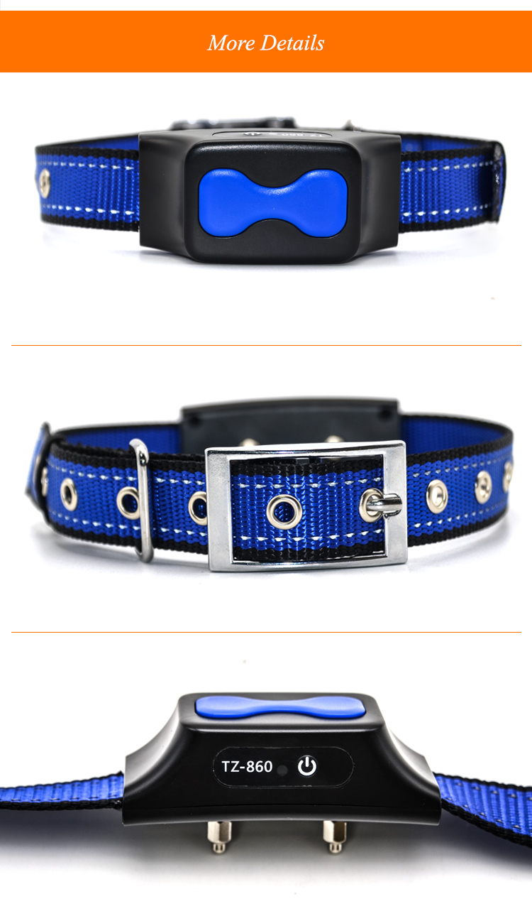 China Pet Accessories Factory Wholesale Visible Pet Fence Electric Dog Collar Fence