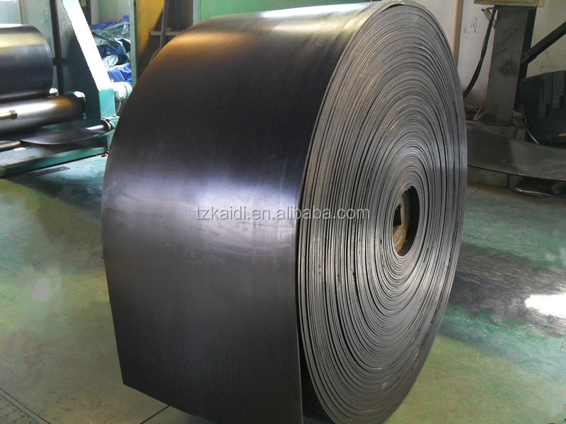China Professional High Quality EP630/4 Conveyor Belt price