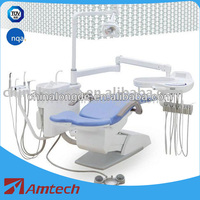 2015 Hot selling portable dental unit chair AM6018