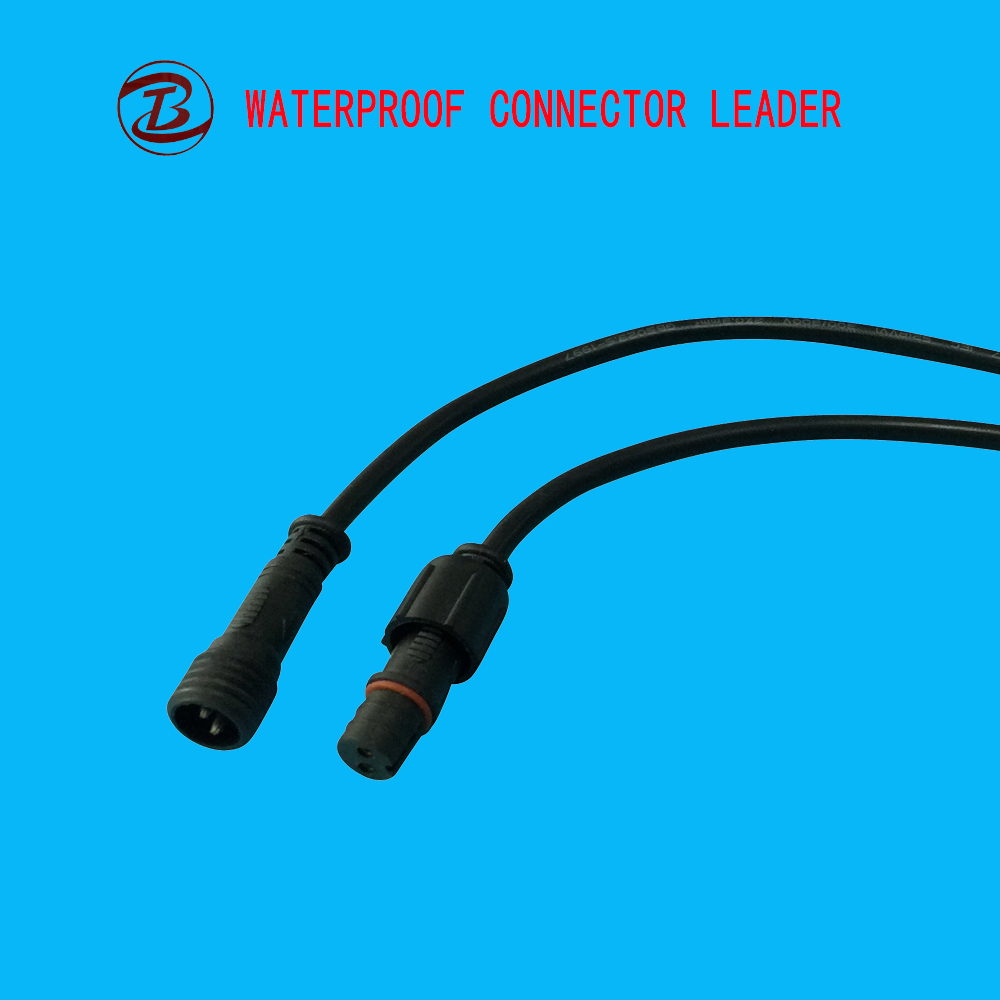 Comfortable Underwater Wire Splice Ideas - Electrical System Block ...