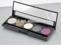 Pro 5 color eyeshadow Makeup Kit colorful eyeshadow