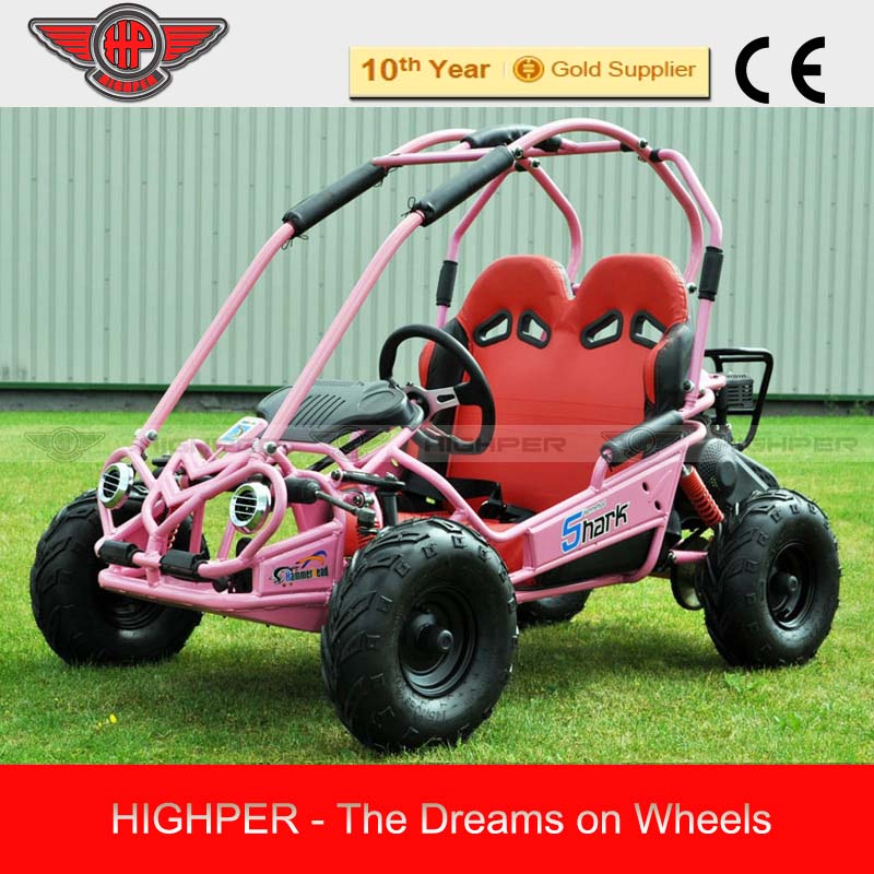 163cc Mini Kids Go Kart For Sale(GK001B)