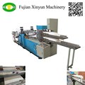 New design embossing high production napkin paper machine price