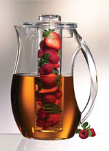 water filter jug plastic Fruit infusion Pitcher