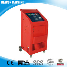 Refrigerant recovery machine BC-L800 refrigerant recovery unit with whole life technical support