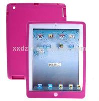 Nice and Cheap Silicon Case for iPad2