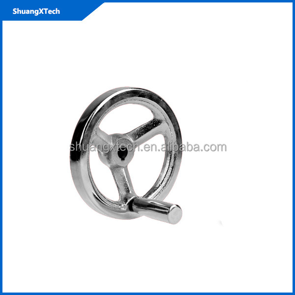 Handwheel for Valve Body Casting Hand Wheel