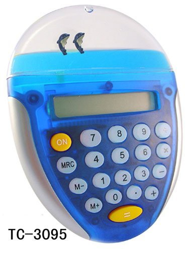 Liquid Calculator TC-3095