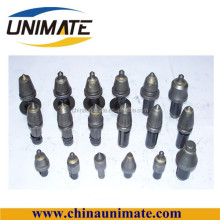 Soil Core Barrels, Rock Drill Button Bit, Drilling Rig Accessories Rock Drill Button Bit for Rock Excavation