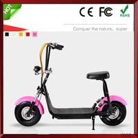 New fashion off road citycoco city scooter so cool sports transporter electric motor cycle