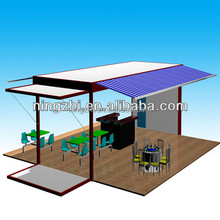 modular container office/mobile container office/collapsible container offices