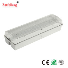 Wall Water Proof Lighting IP65 Rechargeable Emergency LED Lamp 220V