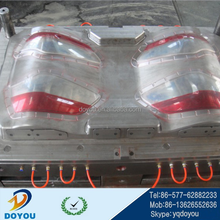 High quality auto parts die plastic injection mould