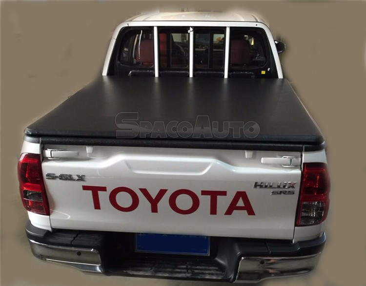 Tonneau Cover Hilux with Good Quality