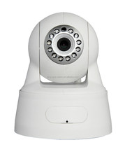 Factory price cctv 720P wifi plug and play ip camera with High image & video quality