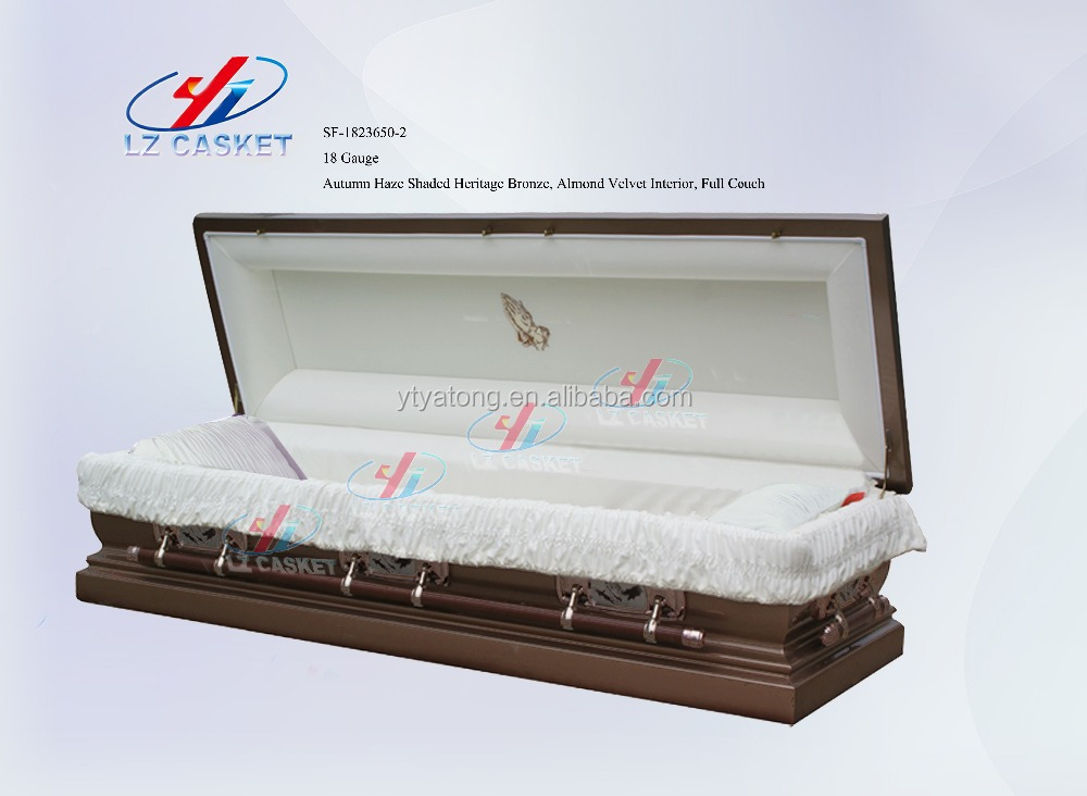 FUNERAL SUPPLY FUNERAL CASKET AND COFFIN METAL CASKET WOODEN CASKET WOOD COFFIN