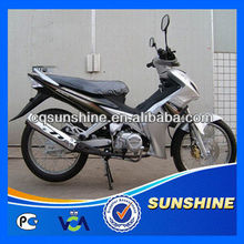 Unique Lifan Engine 110CC Chongqing Cub Motorcycle