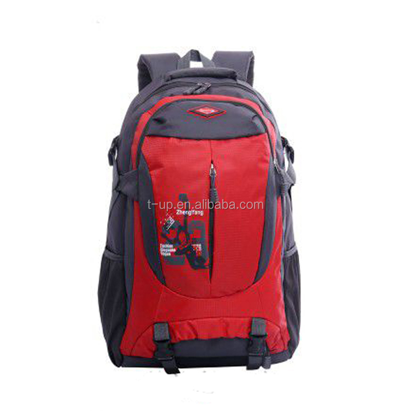 Hot sale water carrier backpack pack bag cycling hydration backpack for water bladder pack