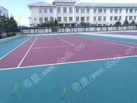 Tennis Sports Court For Outdoor