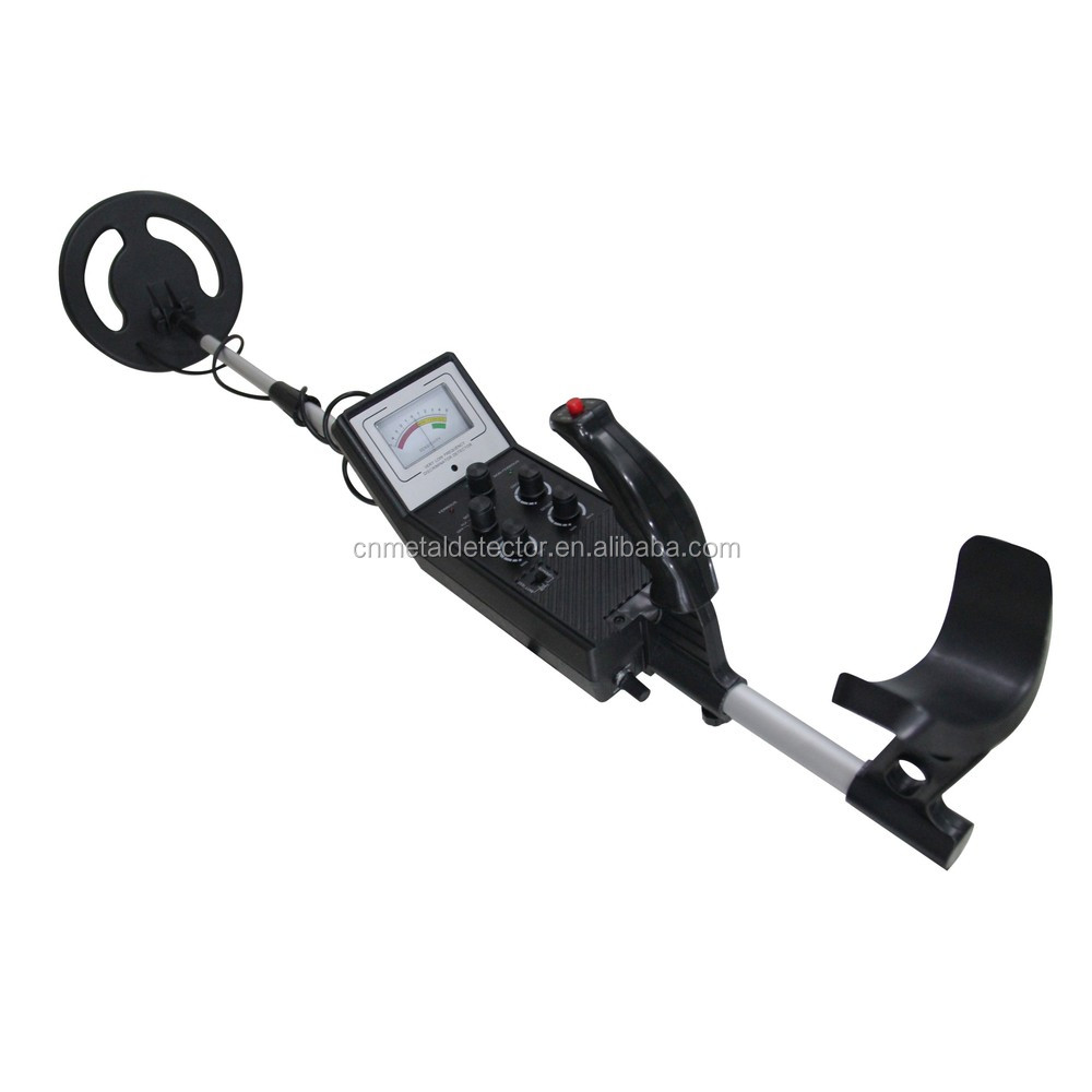 Good factory high quality underground hobby metal detector GC1006