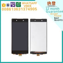 mobile phone display for Sony xperia Z3 plus compact lcd E6533 digitizer assembly digitizer assembly