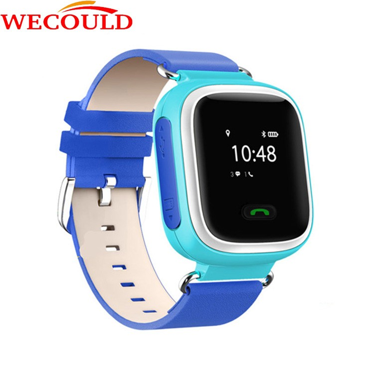 Low Cost Price Watch Phone Wifi GPS Remote Monitoring Kids GPS Tracker Watch With Sim Card Slot