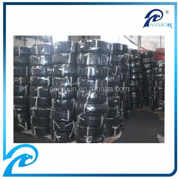EPDM high temperable ( 150C ) resistant BP 60 bar and WP 20 bar steam hose china rubber hose