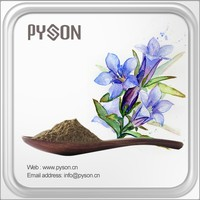 stimulates the appetite Gentian Root Extract
