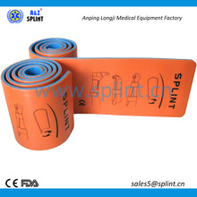 Longji IFAK bag waterproof medical Sam splint