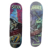 Professional Canadian Maple Deck Skate Board, Plastic Skateboard