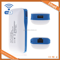 IEEE 802.3 portable wireless 3g router access point