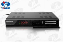 Satellite Receiver Set Top Box Conax DVB-S2 STB HD 1080P Support MPEG2/4 Compliant