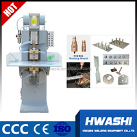 China wholesale high quality square projection weld nut machine