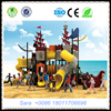 Kids plastic sliding board kids outdoor games and activities great outdoor games for kids QX-18038A