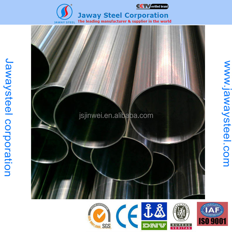 astm a213 SA/A213 TP304 polished stainless steel tubes