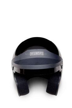 open face helmet for car rally race with SNELL SA2010 standard