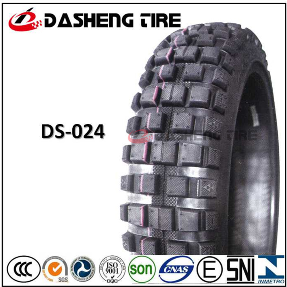 Heavy Duty Motorcycle Tires Malaysia 460-17, Tubeless Tyre