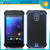 Protective Shockproof silicone lighter case for sony z1