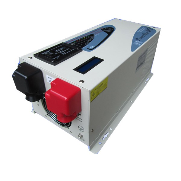 5000w off grid solar inverter system 12v 24v 48v dc inverter in low frequency