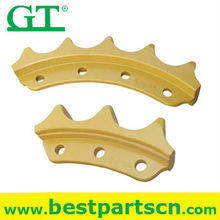 OEM quality bulldozer undercarraige parts track Sprockets & Segments