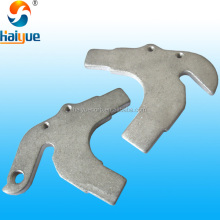 supplier for aluminum alloy bicycle frame end