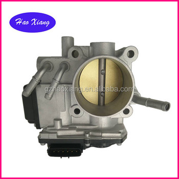 Throttle Body Assembly OEM 16400-RAA-A21