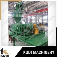 Hot Sale Double Drum Roller Granulator Press Compactor