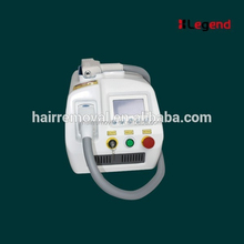 hot product tatoo removal nd yag laser price for laser tattoo removal E-30