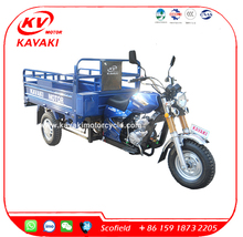 KAVAKI Motor 150CC Tipper Cargo Tricycle Adult Tricycles