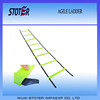 Durable 8 rung Speed Football Fitness Feet Training Agility Ladder