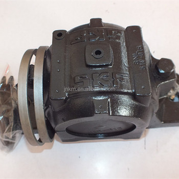 SKF Split plummer block housings SNL519-616 Cast Iron Plummer Block
