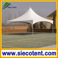 Wholesale fashion hot sale square marquee party wedding tent